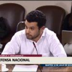 """Insólito caso en Chile"": papelón de diputados por vestimenta de abogado llega a la prensa internacional"