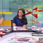 Director de TVN publica sueldos de Beatriz Sánchez y panelistas de Estado Nacional y le corta la fiesta de especulaciones a Kast
