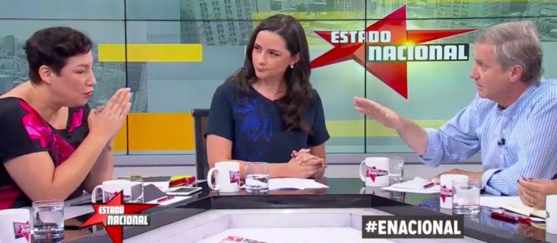 """""""Caja pagadora de la izquierda"""": Kast pide publicar sueldo de Beatriz Sánchez en medio de escándalo por Jaime de Aguirre"""