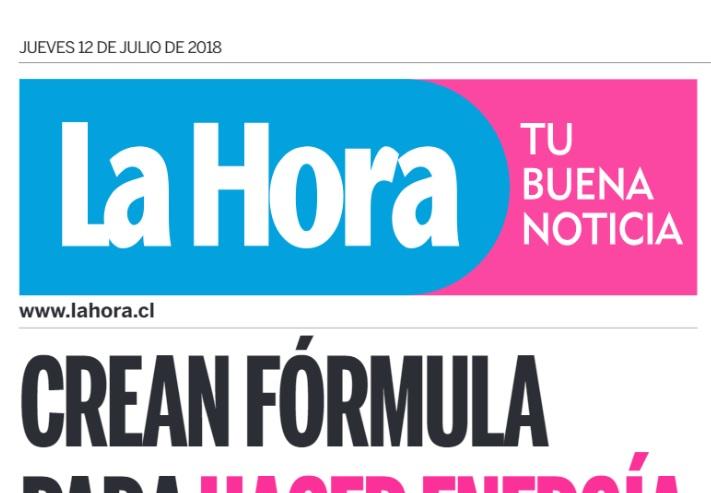 Nuevo ajuste en Copesa: Despiden a trabajadores de diario La Hora