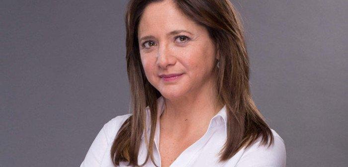 Mónica Pérez retorna a Canal 13 para conducir Teletarde con Iván Valenzuela