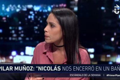 Los relatos de las dos nuevas denunciantes de Nicolás López