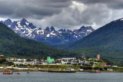 ¡Oportunidad en el sur!: venden terrenos estatales para repoblar Puerto Williams