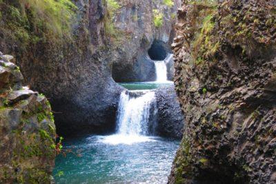 Polémica por concesión de parte del Parque Nacional Siete Tazas a privados por 25 años