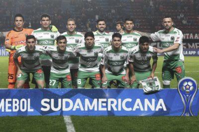Peligra histórico triunfo de Temuco en Copa Sudamericana por mala inscripción de un jugador