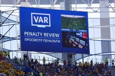 Esto le costaría a la ANFP la implementación del VAR en el torneo nacional