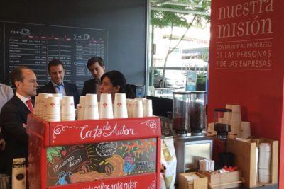 Work Café, la innovación chilena que llega a Madrid