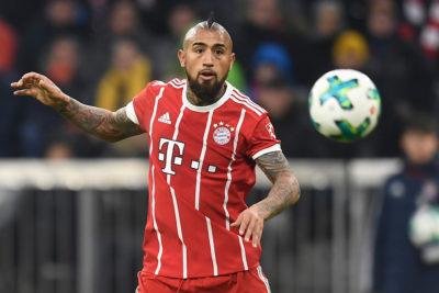 """Bayern """"perdió"""" casi 10 millones de dólares con el fichaje de Arturo Vidal"""