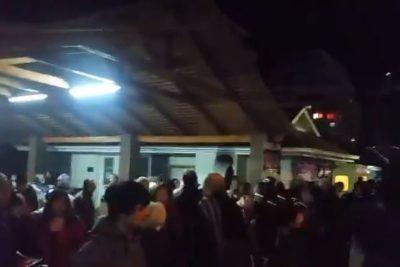 """Referente de Colo Colo envía mensaje a vecinos de Las Condes """"que van a misa el domingo"""" y no quieren viviendas sociales"""