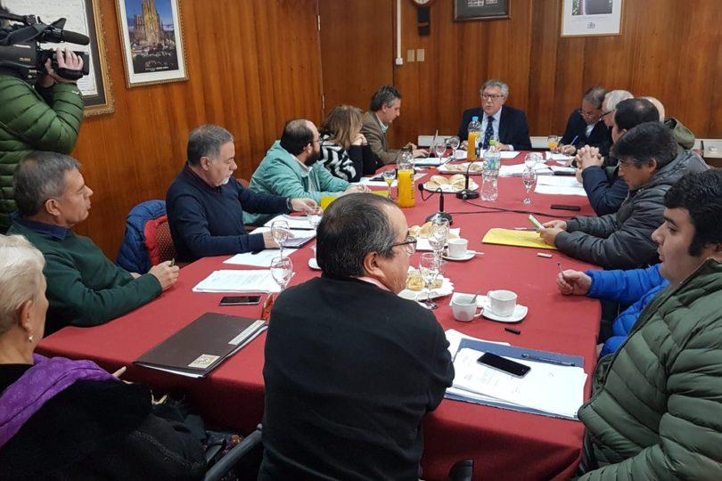 Concejal pide la renuncia del alcalde de Rancagua por denuncias de acoso sexual