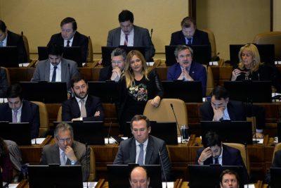 Chile Vamos bloquea avance hacia igualdad salarial en proyecto de equidad entre hombres y mujeres