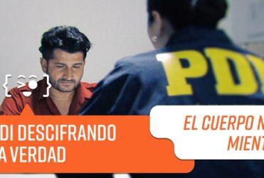 """INDH denuncia a Canal 13 por nuevo programa """"El cuerpo no miente"""""""