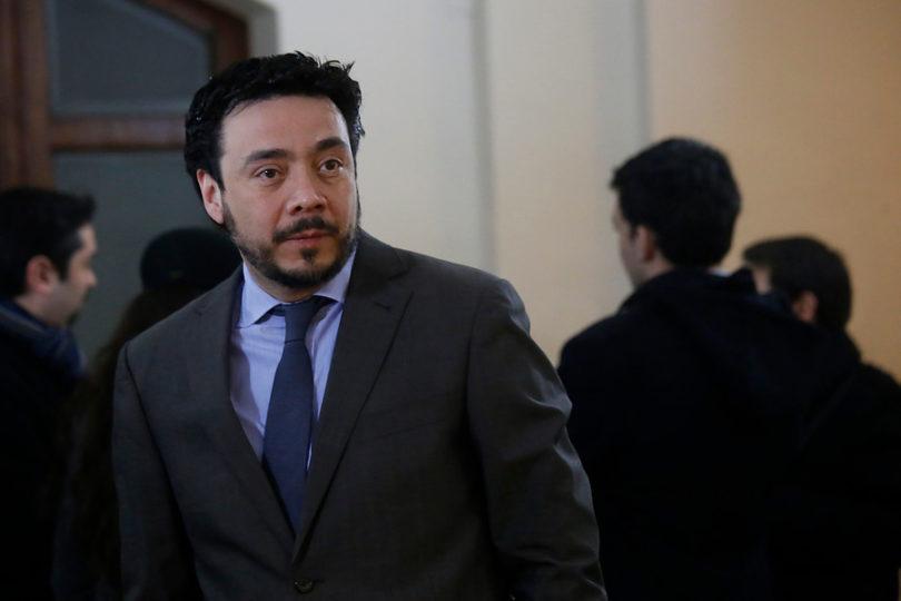 """Fiscalía: abusos de ex canciller del Arzobispado """"no están prescritos"""""""