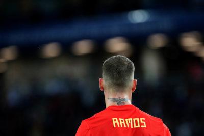 VIDEO | Cámaras captan el quiebre de la selección española a sólo segundos de la ronda de penales