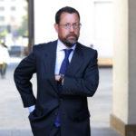 Presidente del directorio de TVN da explicaciones por copy paste de 126 páginas de su tesis para ser abogado