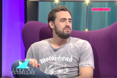 """Ariel Levy: """"Nicolás, por no sentirse atractivo, se ha pasado de la raya para estar con alguien"""""""