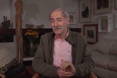 """Premio Nacional de Ciencias 2007: """"Cuando el banco me negó la tarjeta sentí rabia y humillación"""""""