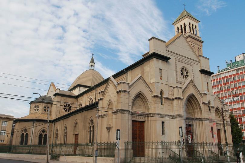Obispo Duarte niega acusaciones de abuso sexual: solo me levanté la camisa para que me echara Calorub