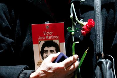 Corte de Apelaciones condena a nueve ex militares por asesinato de Victor Jara