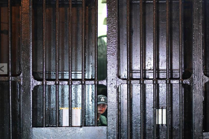Gendarmería: De la rehabilitación, reinserción y contribución en sociedad