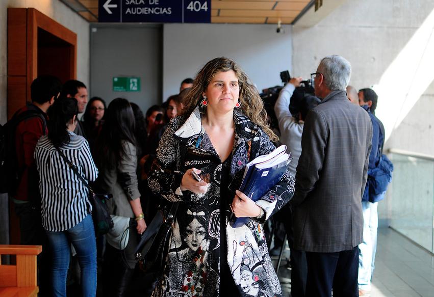 """""""Paula Vial, la abogada que nos recordó que vivimos en democracia"""""""