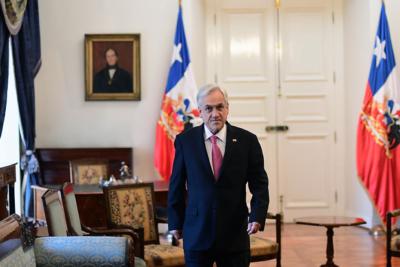 """Gobierno de Chile llama al cese de violencia y a """"la represión por parte de organismos del Estado"""" en Nicaragua"""
