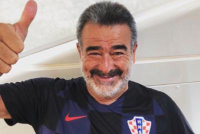 El desconocido vínculo entre Andrónico Luksic y la presidenta del subcampeón del Mundial de Fútbol
