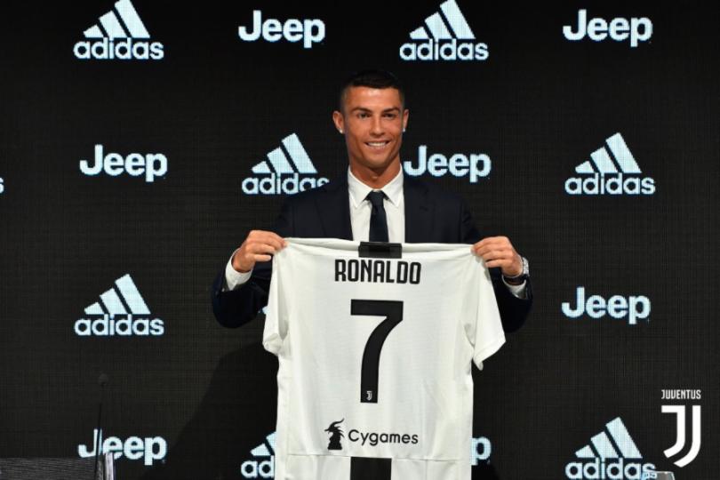 """Cristiano Ronaldo en la Juventus: """"Los jugadores de mi edad a menudo se van a otros países"""""""