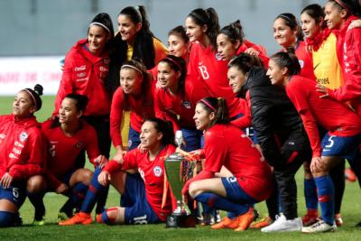 """""""Igualdad no existe si no trae dinero"""": Daniela Pardo critica a Conmebol por programar final de Copa América mismo día que final de Mundial femenino"""