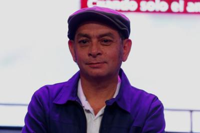 """Ramón Llao niega denuncia de abuso: """"Tengo derecho a defenderme, más que pedir perdón"""""""