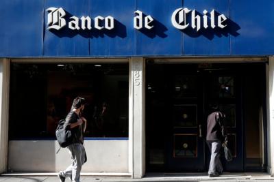 Hackers filtran datos de 14 mil tarjetas de crédito del Banco de Chile y de 19 instituciones