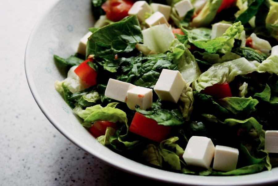 """""""Entregar a los colaboradores una alimentación sana y equilibrada es uno de los grandes desafíos de las Pymes"""""""