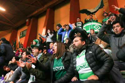 """Deportes Temuco y posible reclamo de San Lorenzo: """"No hemos tenido notificación oficial alguna"""""""