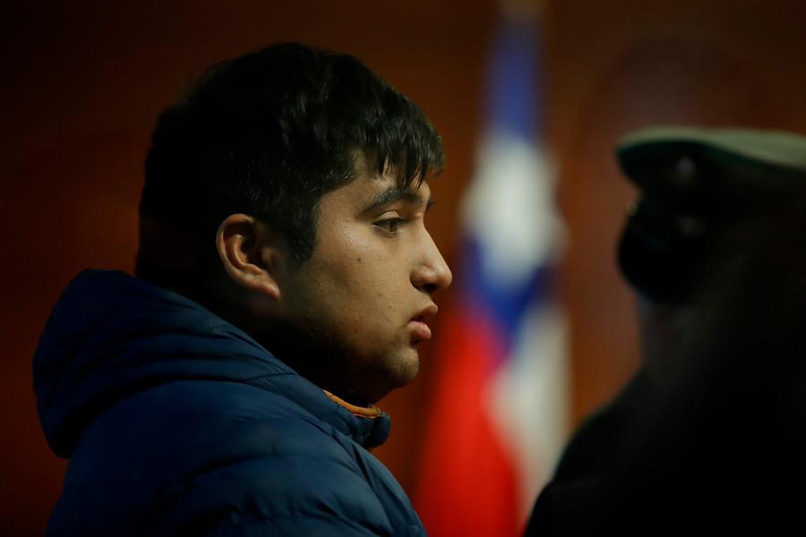 """""""Rey del portonazo"""" fue condenado por la Justicia a cadena perpetua"""