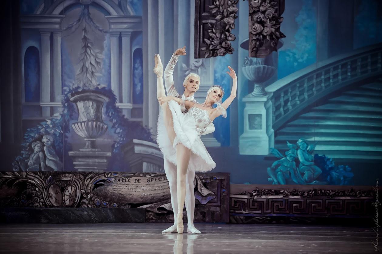 """""""Ballet Nacional de Ucrania llegará por primera vez a Chile y anuncia shows en regiones"""""""