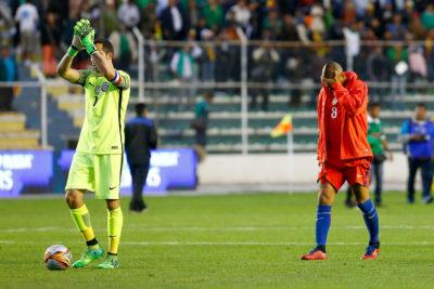 Claudio Bravo y Arturo Vidal se volverán a encontrar tras su mediática pelea