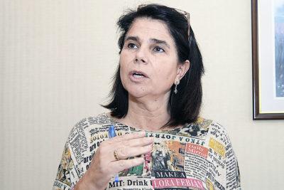 La ofensiva legislativa que iniciará Ximena Ossandón contra acosadores tras caso de Nicolás López