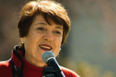 Otro Chadwick al Gobierno: Consuelo Valdés asume como nueva ministra de las Culturas