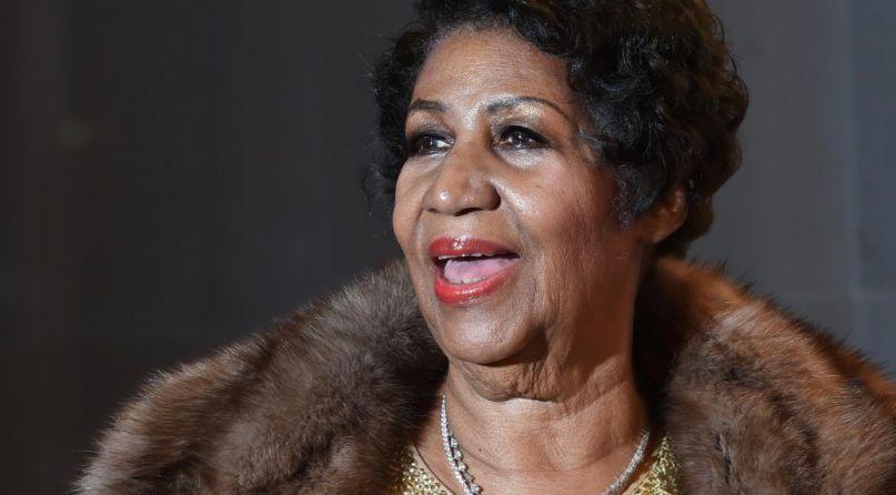 """La reina del soul Aretha Franklin se encuentra """"gravemente enferma"""""""
