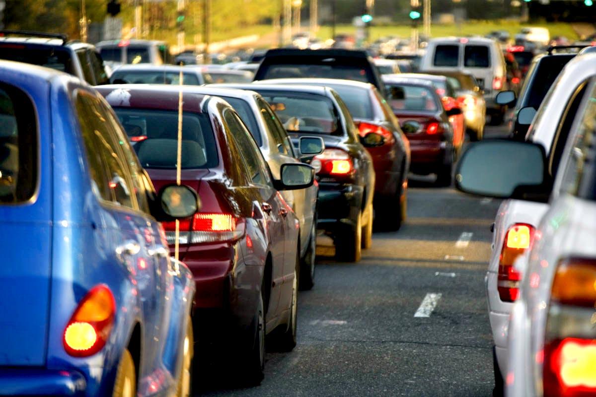 """""""Los daños que el tráfico puede hacerle a tu auto"""""""