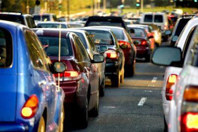 Los daños que el tráfico puede hacerle a tu auto