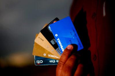 Bancos confirman nueva filtración de datos de tarjetas de crédito de clientes en Chile