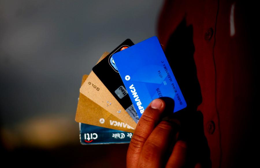 """""""Bancos confirman nueva filtración de datos de tarjetas de crédito de clientes en Chile"""""""