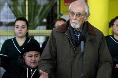 """Ximena Ossandón propone que Museo de la Democracia sea bautizado como """"Andrés Aylwin"""""""