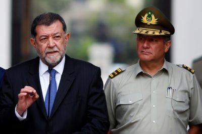 Operación Huracán: citan a declarar a Mahmud Aleuy y Bruno Villalobos