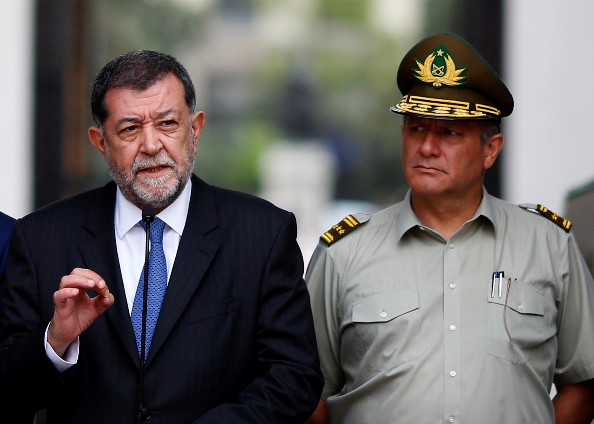 """""""Operación Huracán: citan a declarar a Mahmud Aleuy y Bruno Villalobos"""""""