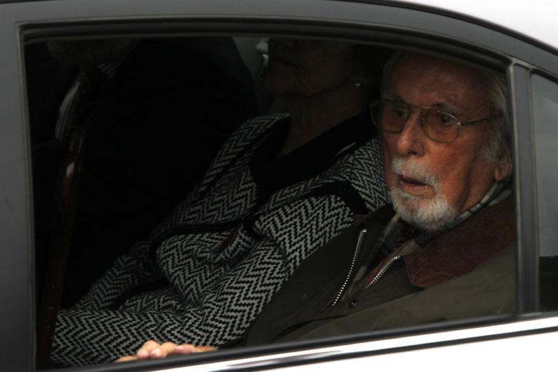 A los 93 años falleció Andrés Aylwin, reconocido defensor de los Derechos Humanos