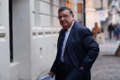 """Jefe de senadores PS por libertad a reos de Punta Peuco: """"Hay mano dura para los rateros y mano blanda para los asesinos"""""""