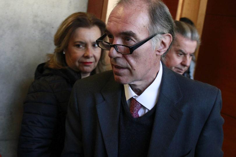 Caso Corpesca: Jaime Orpis apeló tras rechazo a sobreseimiento