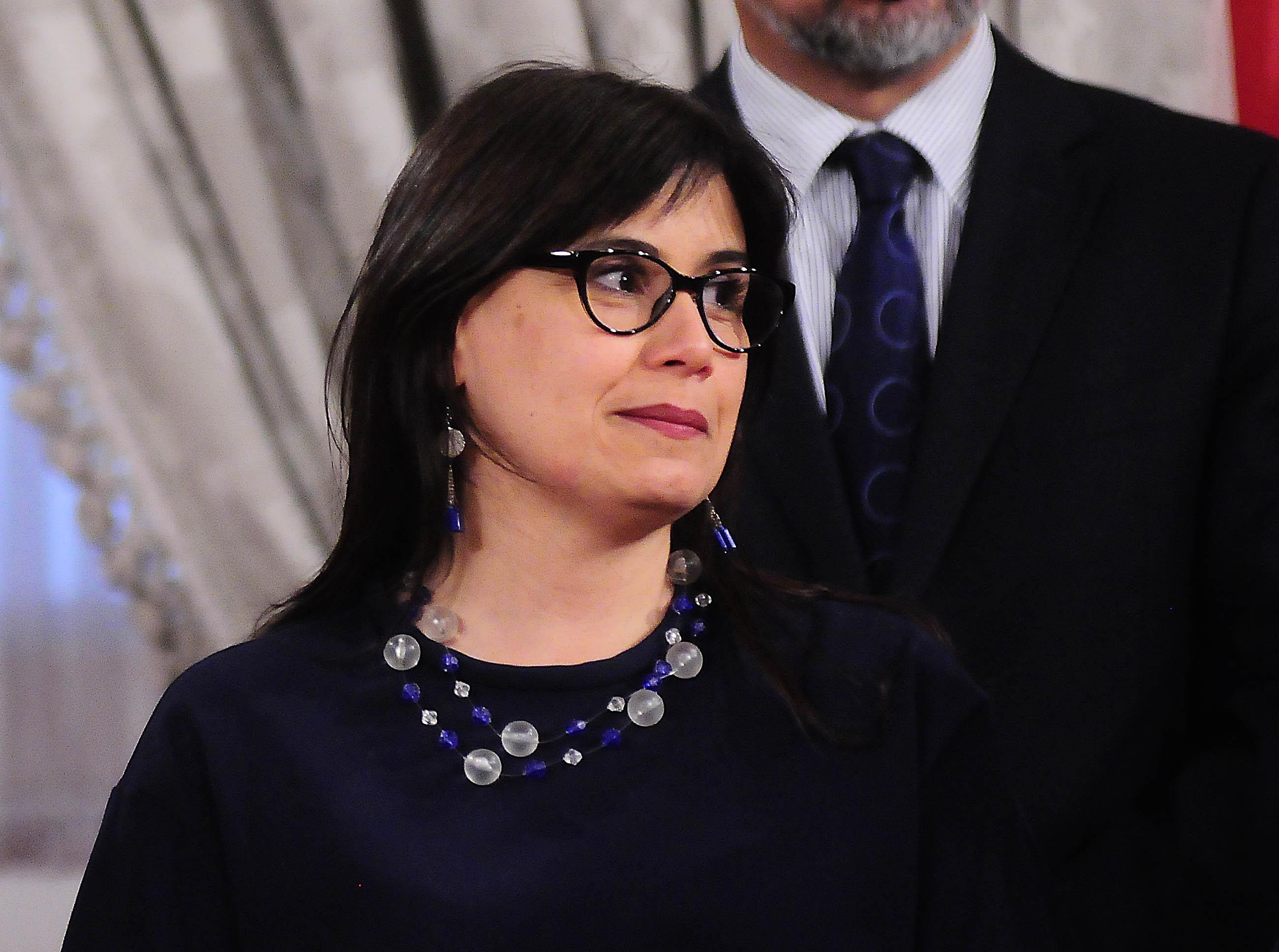 """Javiera Blanco solicita a Jorge Abbott """"las medidas que correspondan"""" contra fiscal del caso Sename"""